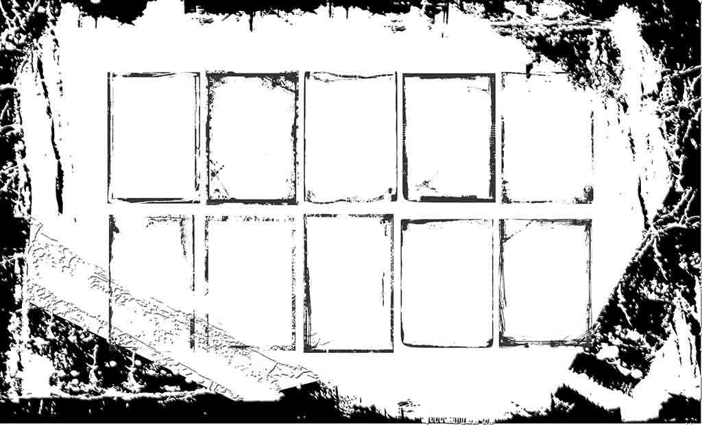 100 Grunge Background