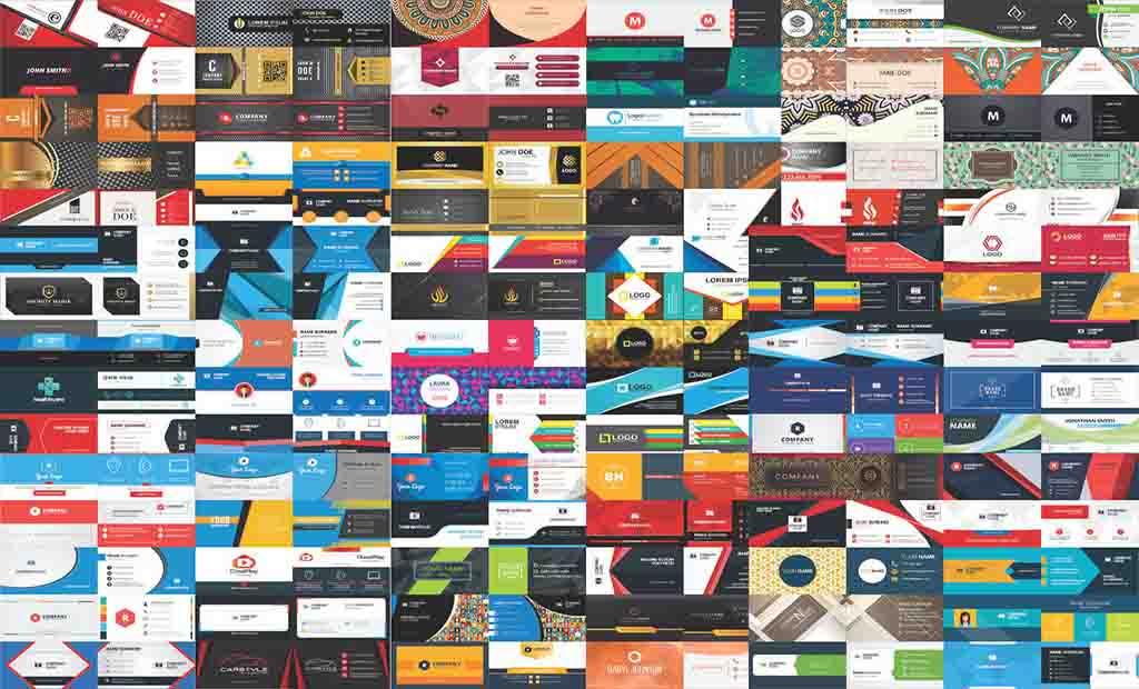 Modelos de Cartões