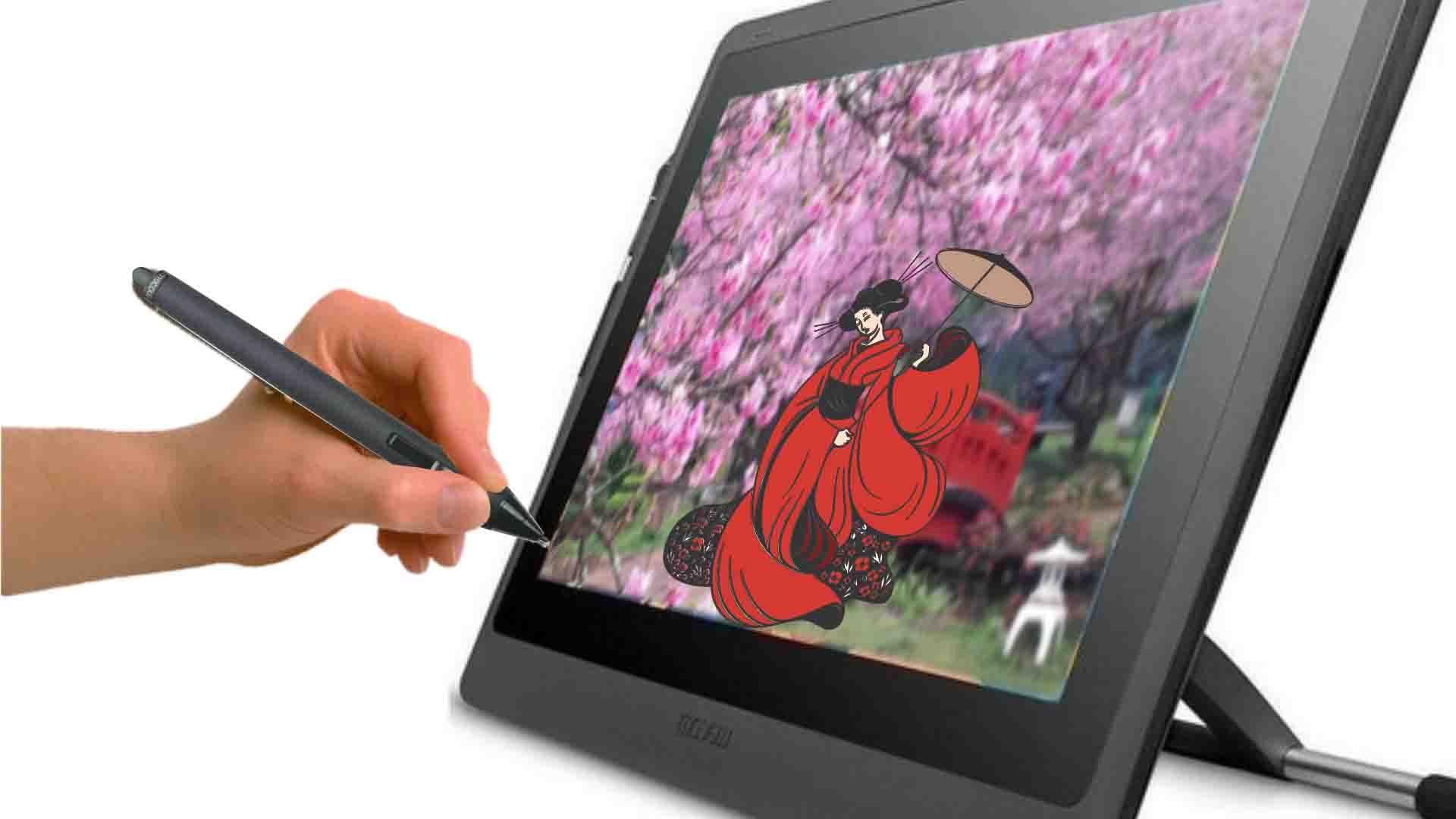 Introdução Pintura Digital